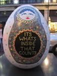 107 – It's what's inside that counts by HazelNicholls