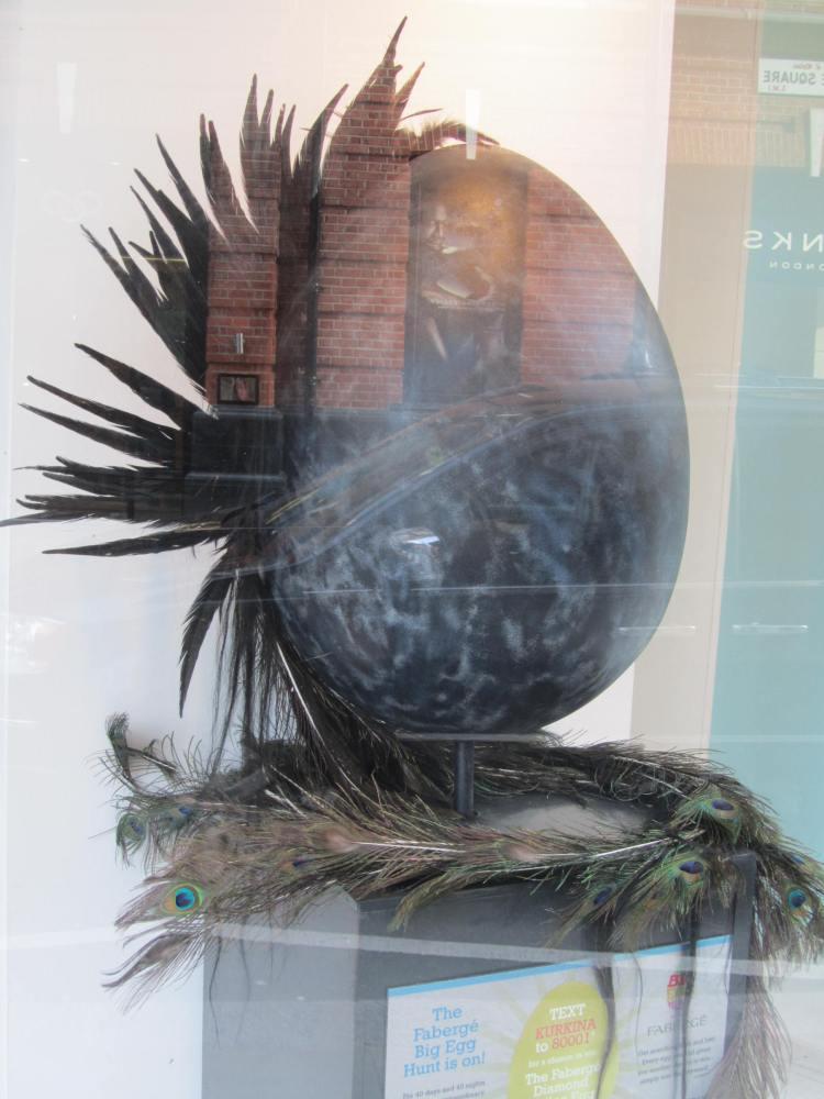 The Big Egg Hunt (3/6)