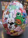 206 – The Mighty Moshi Egg by MoshiMonsters