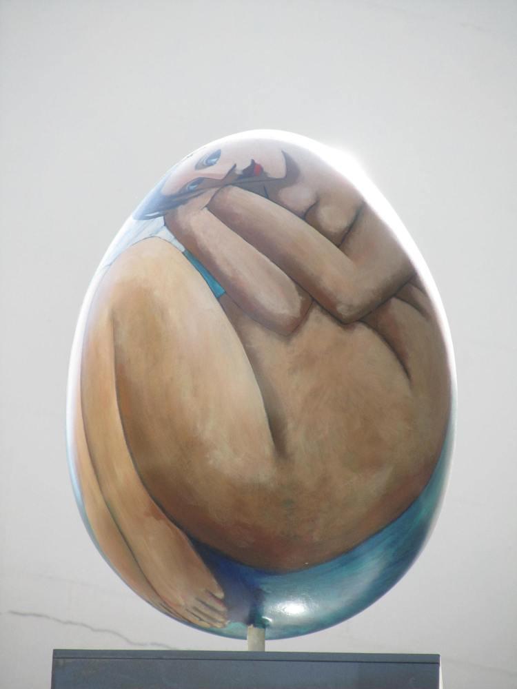 The Big Egg Hunt (4/6)