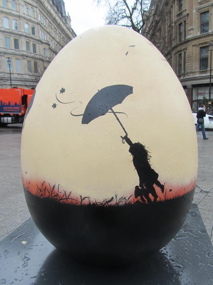 The Big Egg Hunt (6/6)