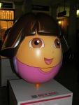 100. Dora the Explorer by NickJr