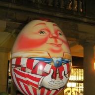 101. Humpty Dumpty