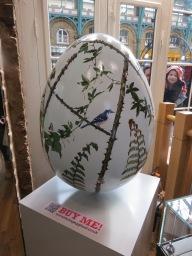 34. Elliptical Nest by Jan Dunning