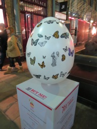 71. Butterfly Catchers by Rheannon Ormond