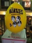 86. Beatles Bubble Gum by VincentMcEvoy