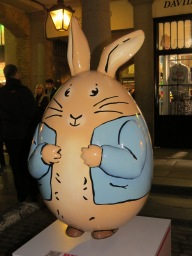 94. Peter Rabbit by Penguin