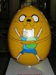 "97. Adventure Time ""Bro Hug"" by CartoonNetwork"