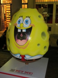 99. SpongeBob SquarePants by Nicktoons