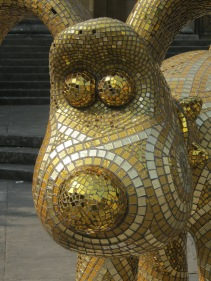 05 - Golden Gromit