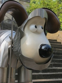06 - Sir Gromit of Bristol