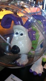 33 - Gromit Lightyear
