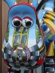 45 – Being GromitMalkovich