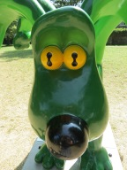 67 - It's Kraken Gromit