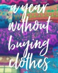 a year without buyingclothes2